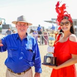 Birdsville Cup day, Birdsville Races 2018 © Photo by Salty Dingo 2018