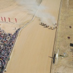 Birdsville Races 2019 © Photo by Salty Dingo 2019